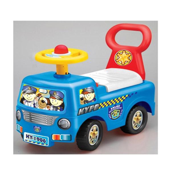 Guralica Policija KY16820 - ODDO igračke