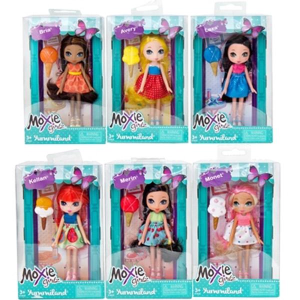 Moxie lutka Yumilend 533214 - ODDO igračke