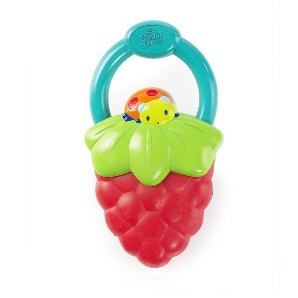 Glodalica vibrirajuća Jagoda ili Banana s majmunom SKU9312 - ODDO igračke
