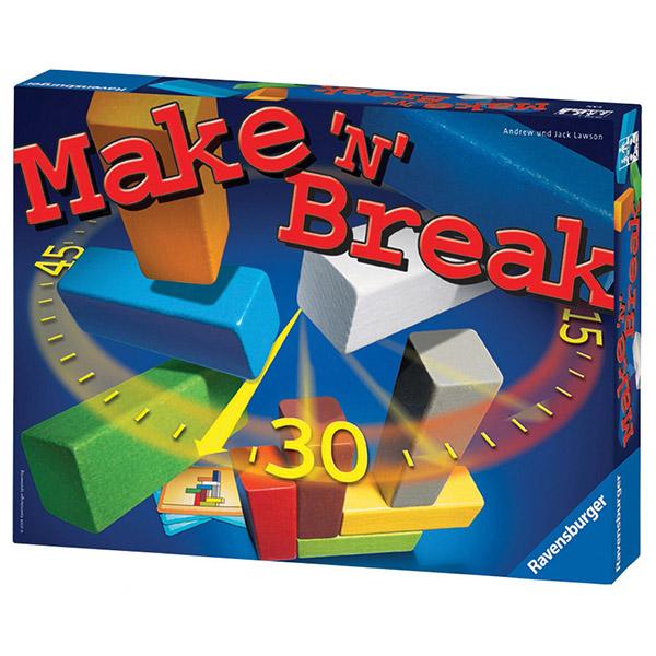 Društvena igra Make n Break 01-810659 - ODDO igračke