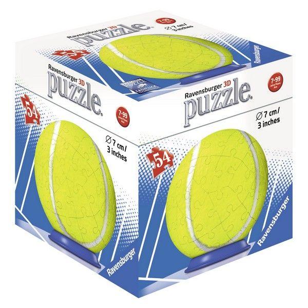 Ravensburger 3D puzzle (slagalice) Sportska lopta RA11868 - ODDO igračke