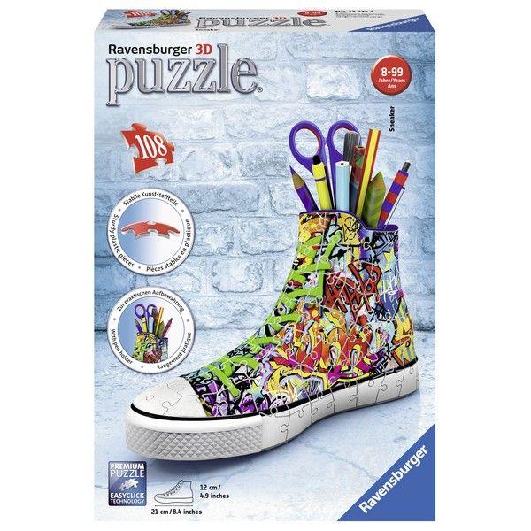Ravensburger 3D puzzle (slagalice) Patika za olovke RA12535 - ODDO igračke