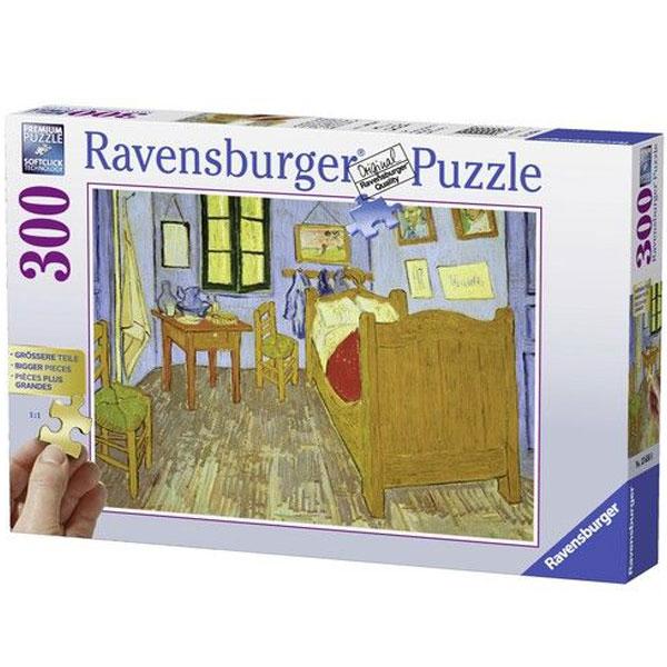 Ravensburger puzzle (slagalice) - Van Gog RA13656 - ODDO igračke
