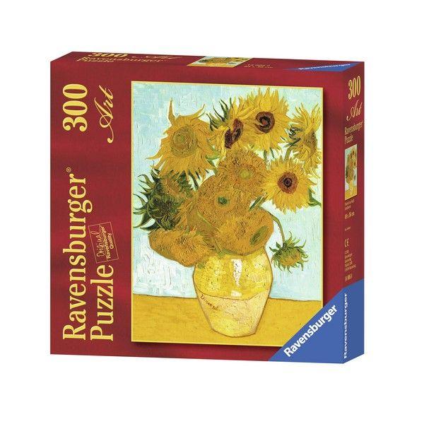 Ravensburger puzzle (slagalice) 300pcs Van Gogh RA14006 - ODDO igračke