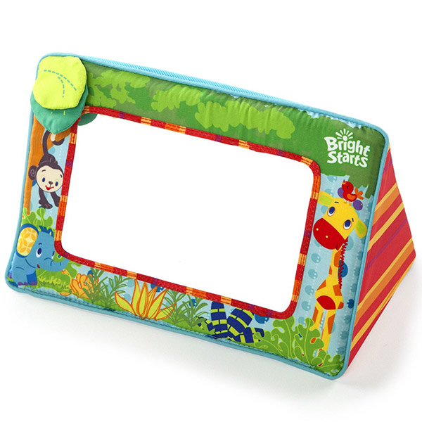 Kids II Sit & See Safari Floor Mirror SKU52035 - ODDO igračke