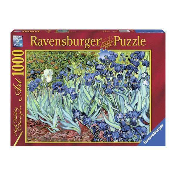 Ravensburger puzzle (slagalice)- Van Gog RA15613 - ODDO igračke