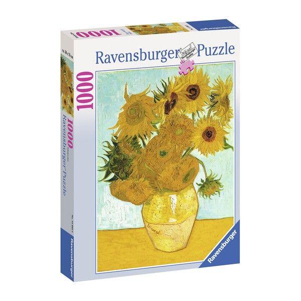 Ravensburger puzzle (slagalice) Van Gog RA15805 - ODDO igračke