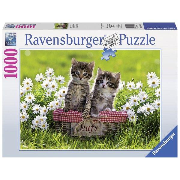 Ravensburger puzzle (slagalice)- Piknik sa mackama RA19480 - ODDO igračke