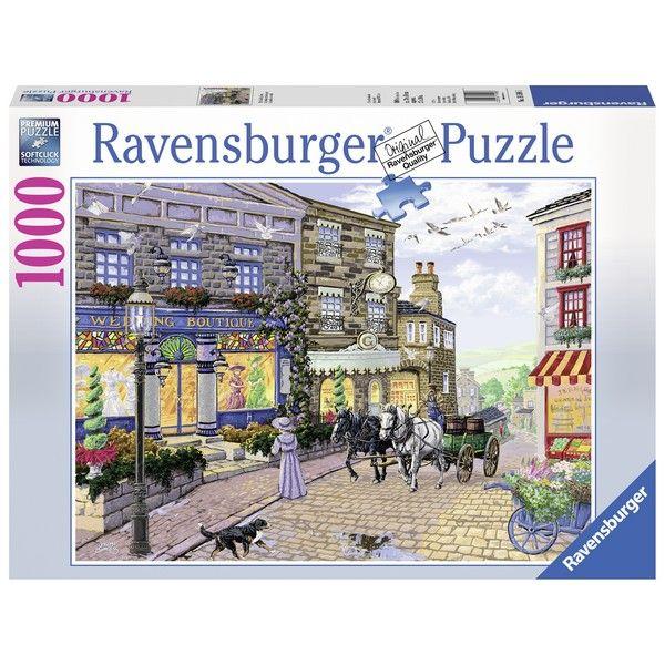 Ravensburger puzzle (slagalice) - Prodavnica vencanica RA19598 - ODDO igračke