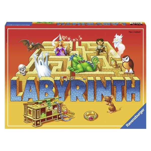 Ravensburger društvena igra Lavirint RA26498 - ODDO igračke