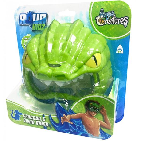 Maska za plivanje Krokodil EL900CR - ODDO igračke