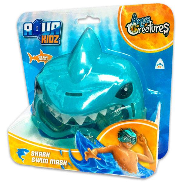 Maska za plivanje Ajkula EL900SK - ODDO igračke