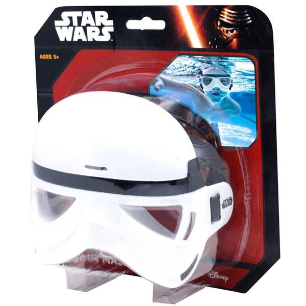 Maska za plivanje Star Wars Trooper EL902TR - ODDO igračke