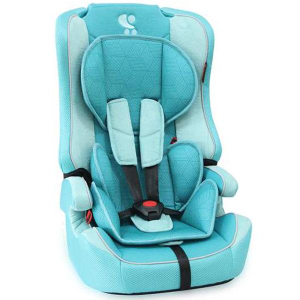 Auto sedište za decu od 9-36 kg Explorer Aquamarine 10070891741 - ODDO igračke