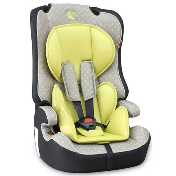 Auto sedište za decu od 9-36 kg Explorer Beige & Green 10070891752 - ODDO igračke