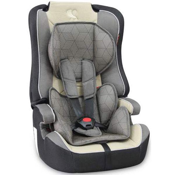 Auto sedište za decu od 9-36 kg Explorer Grey & Beige 10070891754 - ODDO igračke