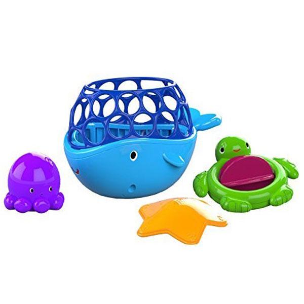 Igračka Oball Tubby Scoop Friends SKU10068 - ODDO igračke