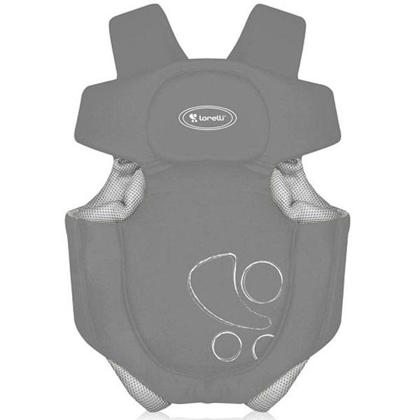 Kengur Nosiljka Travller Grey 10010061311 - ODDO igračke