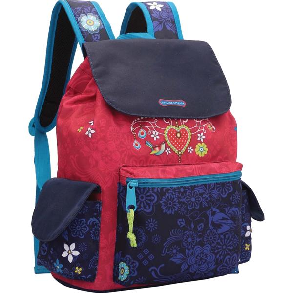 Ranac Catalina Fashion Azul 53258 - ODDO igračke