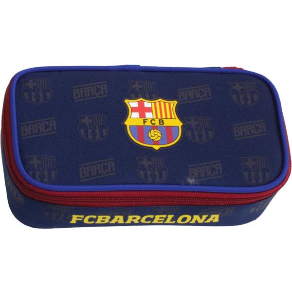 Barcelona pernica četvrtasta 53209 - ODDO igračke