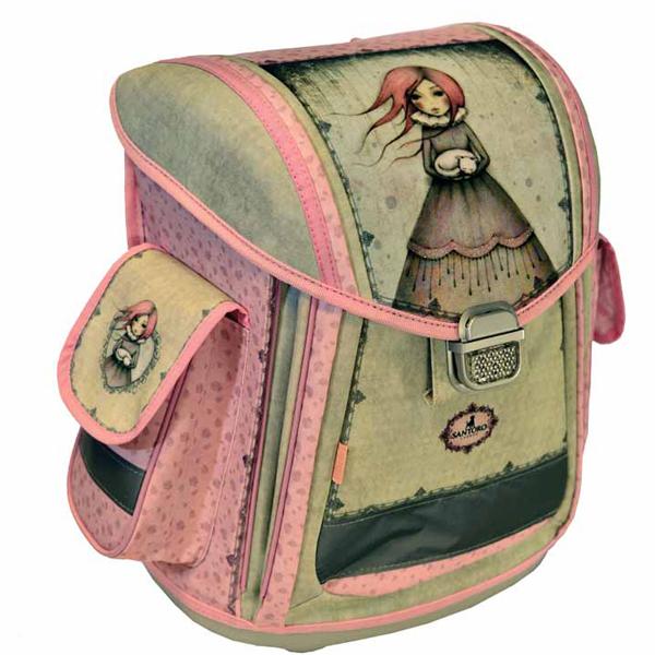 Mirabelle torba đačka anatomska Travellers Rest G4183608 - ODDO igračke
