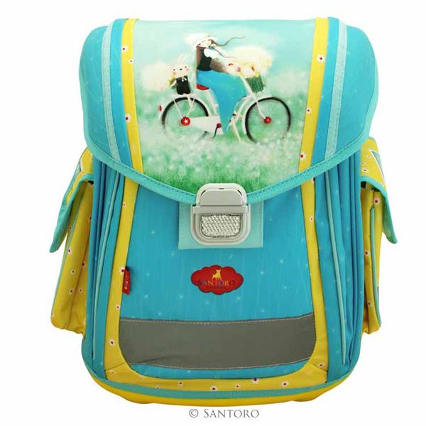Školske torbe Summertime KoriI Kumi anatomske G4183596 - ODDO igračke