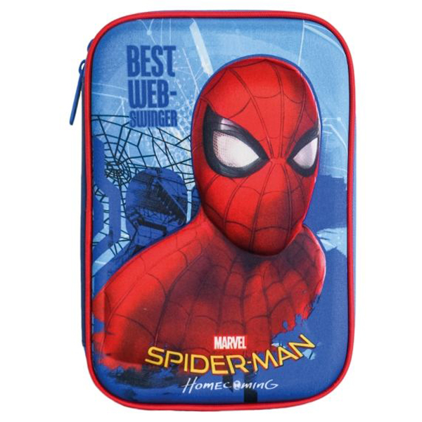 Thirdly pernica Spiderman 01 Web swinger 316450 - ODDO igračke