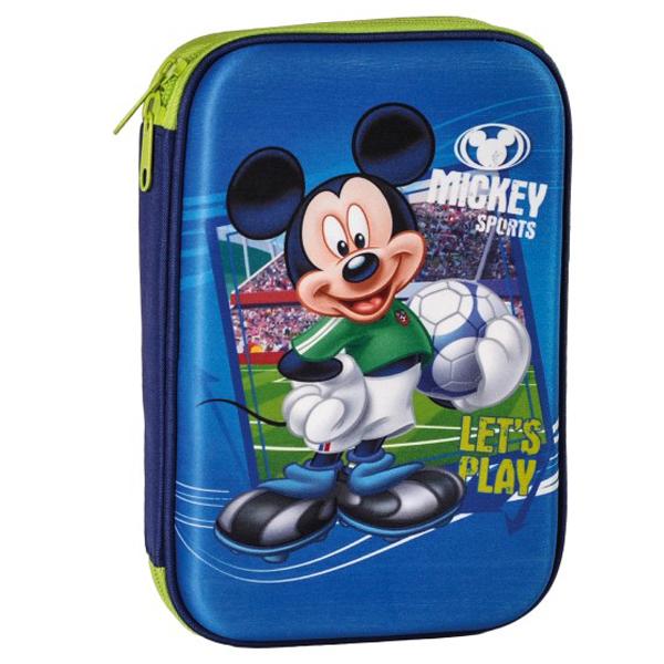 Pernica 3D prazna Mickey Mouse Lets Play 319057 - ODDO igračke