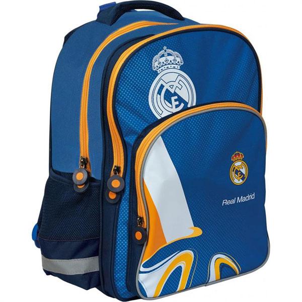 Ranac anatomski Real Madrid Astra za decake 607062 - ODDO igračke