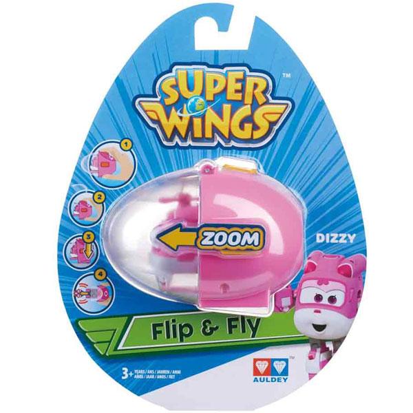 Super Wings Flip&Fly Dizzy TW710664 - ODDO igračke