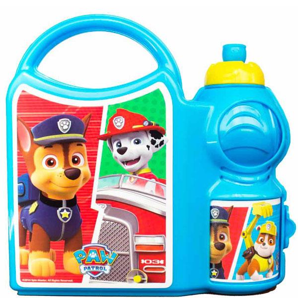 Set za užinu Paw Patrol SR82771 - ODDO igračke