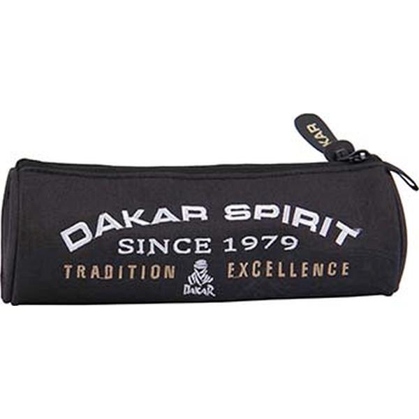 Pernica Dakar Base crna 53506 - ODDO igračke