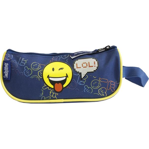 Pernica Smiley Base ovalna Boy 52537 - ODDO igračke