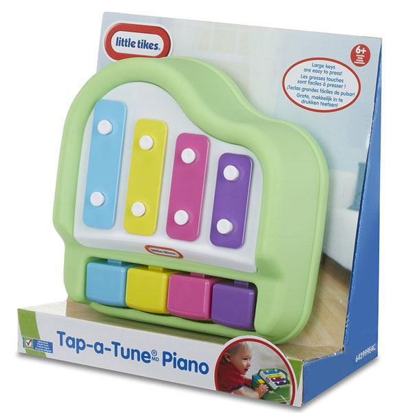 Klavir Little Tikes LT642999 - ODDO igračke