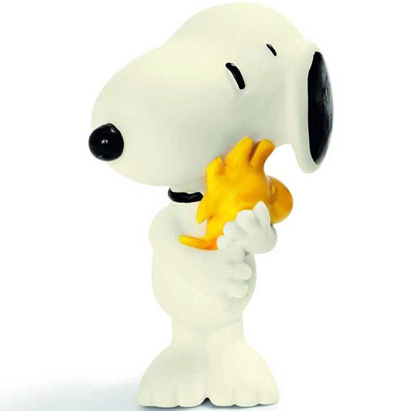 Schleich Snupi grli Woodstock 22005 - ODDO igračke
