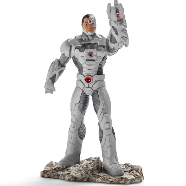 Schleich Cyborg 22519 - ODDO igračke
