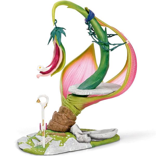 Schleich Bayala Sunčev cvet 42077 - ODDO igračke