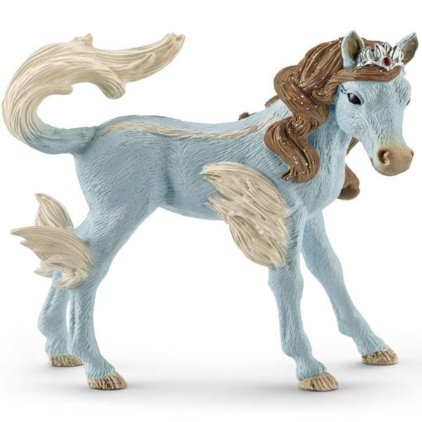 Schleich Bayala figura Eyelin konj, ždrebe 70527 - ODDO igračke