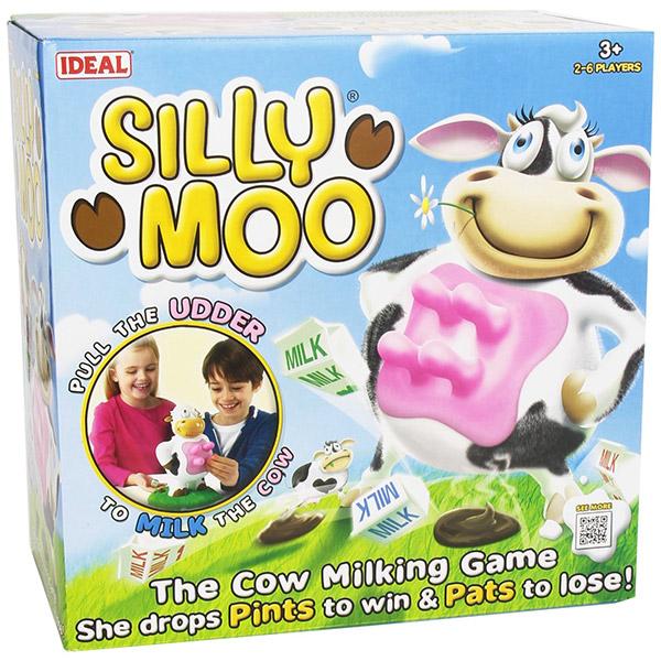 Društvena igra Silly Moo 99000 - ODDO igračke