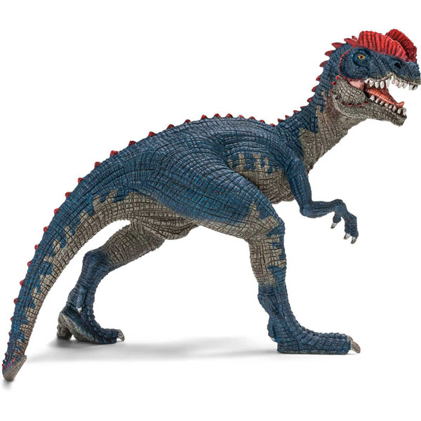 Schleich dinosaurus Dilophosaurus 14567 - ODDO igračke