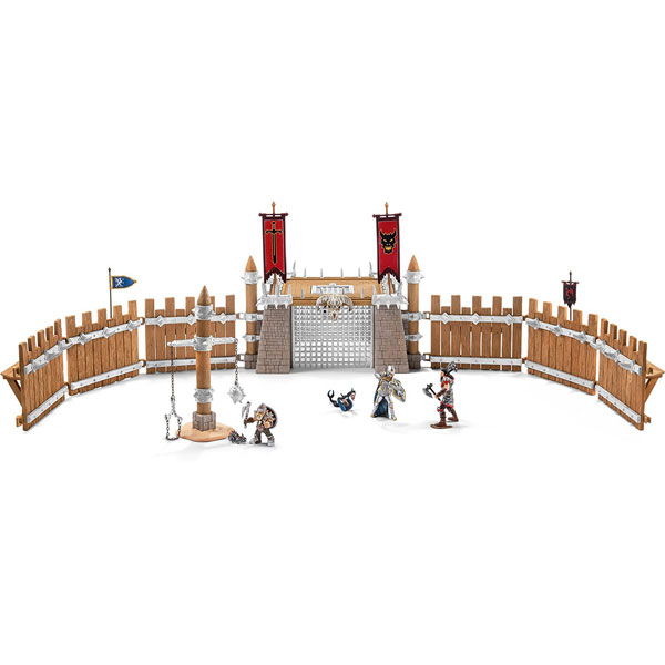 Schleich Arena sa dodacima 42273 - ODDO igračke