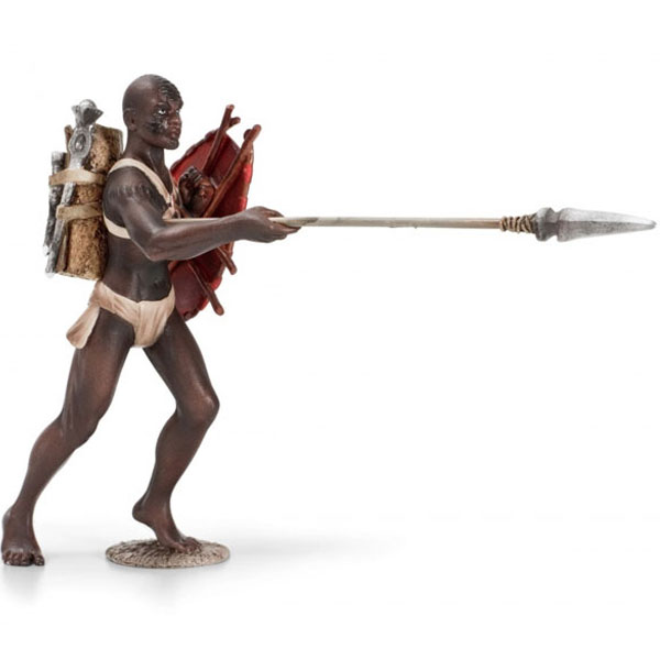 Schleich Ponosni Afrikanac 70067 - ODDO igračke