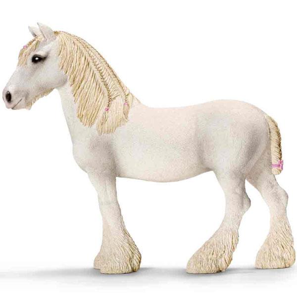 Schleich Shire kobila 13735 - ODDO igračke