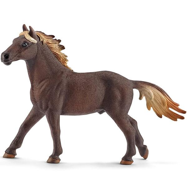 Schleich Mustang pastuv 13805 - ODDO igračke