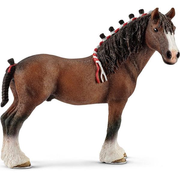 Schleich Clydesdale konj 13808 - ODDO igračke
