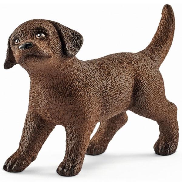 Schleich Labrador štene 13835 - ODDO igračke