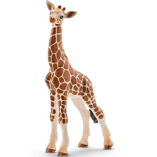 Schleich Žirafa tele 14751 - ODDO igračke