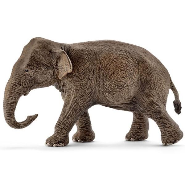 Schleich Azijski slon, ženka 14753 - ODDO igračke