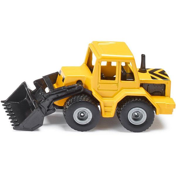 Siku Bager 0802 - ODDO igračke