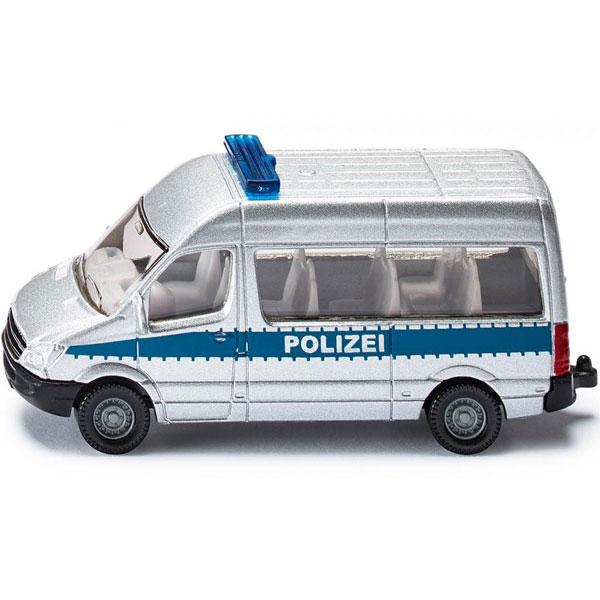 Siku Policijski Van 0804 - ODDO igračke